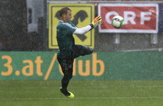 Major boost to Germany's World Cup bid as Neuer returns