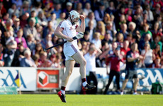Canning stars with 0-12 as All-Ireland champions book Leinster final spot