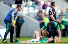 John Kiely: 'I feel like issuing a photograph of the state of his rib cage after what was done'