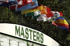 In the Swing: Masters excitement reaches fever pitch