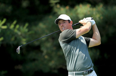 'Honestly, I am just glad to be here' - McIlroy charges into Memorial mix to boost PGA hopes