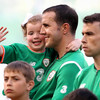 John O'Shea's farewell, Cork and Limerick's thriller and more in the sporting tweets of the week