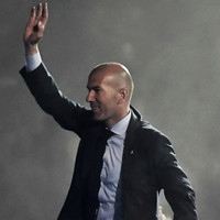 'Deschamps is here until 2020': French football president rules out move for Zidane
