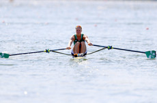 Ireland's Puspure takes silver at Belgrade World Cup, bronze for the O'Donovan brothers