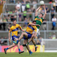 As it happened: Kerry v Clare, Galway v Sligo - Sunday football match tracker