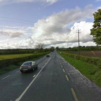 Man dies after lorry and van collide in Meath
