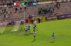 Watch: Eoin Donnelly's stoppage time goal earns Fermanagh first Ulster final spot in 10 years