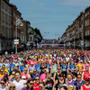 In Pictures: Tens of thousands turn out for Women's Mini Marathon