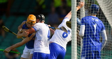 Here's the controversial 'goal' that helped Tipp snatch a draw and left Waterford fans furious