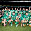 Podium finish! Ireland beat England with last-gasp try to claim historic bronze