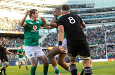 'Bet where you think you're going to win': Why Ireland is trying to learn from New Zealand