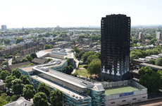 'Stay put' policy and building cladding blamed in report into Grenfell Tower inferno