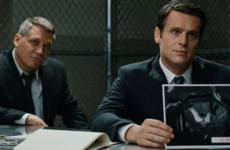 Mindhunter director reveals he had actors shoot a nine-minute scene 75 times in a day