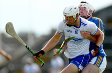 New type of synthetic hurley used by Waterford attacker after season away from inter-county game