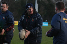Ulster complete coaching ticket with appointment of Banbridge's Daniel Soper