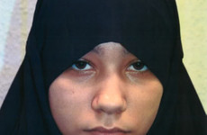 Mother and daughters guilty of plotting UK terrorist attacks