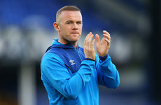 'He is talking with Washington' - Rooney free to join DC United, confirms new Everton boss Silva
