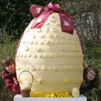 9 examples of incredible Easter eggs