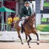 Irish Olympian Jonty Evans in intensive care following fall