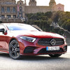 The third-generation Mercedes CLS is here after a seven year wait