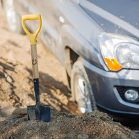 Planning a beach trip? Here's what to do if your car gets stuck on sand