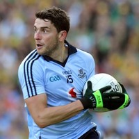 Under-strength: Dubs without key players for trip to Cork