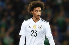 Sane exclusion puts Low 'under massive pressure' – German legend Ballack