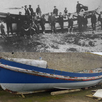 This Louth village is trying to save an almost 110-year-old lifeboat