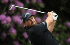 Shane Lowry seals US Open place while Harrington misses out