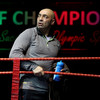 Boxing trainer Pete Taylor in serious condition after shooting at gym