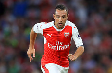 After two years of injury hell, free agent Cazorla returns to Villarreal following Arsenal exit