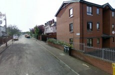 Father, daughter in hospital after Belfast shooting