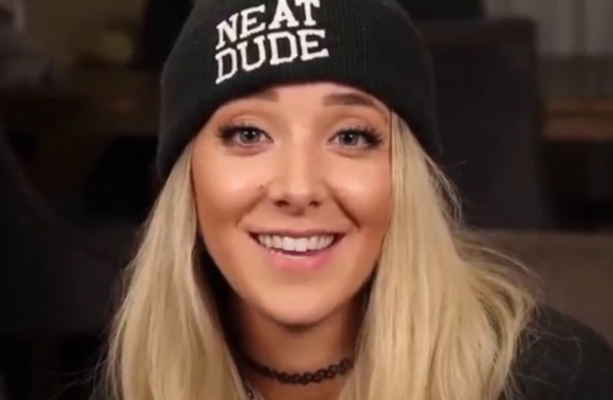 A Handy And Definitive List Of Jenna Marbles Greatest -2507