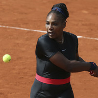 'Super exciting' - Positive update from Williams following French Open withdrawal