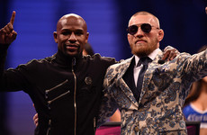 McGregor surges up 2018 Forbes rich list after earning $99 million last year