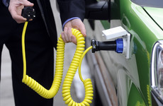 Street lamps to be used as electric vehicle charging points in trial
