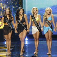 'We will no longer judge on physical appearance': Miss America pageant gets rid of swimsuit round