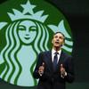 Could Starbucks billionaire Howard Schultz be Donald Trump's rival in 2020?