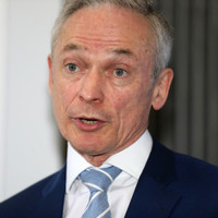 'Schools close to completion will be top priority': Bruton hopes retendering will have schools open in September