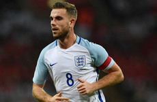 Leicester can be England's inspiration for World Cup glory - Henderson