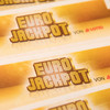 Frenchman wins €1 million twice in eighteen months