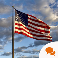 'The seriousness with which Americans take their flag and national anthem is unusual'