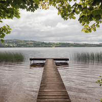 Man (40s) drowns after getting into difficulty while swimming in Lough Derg