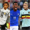The XI best players that didn't make their country's World Cup squad