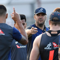 Cork-connected Wallabies out-half Foley lauds Cheika's influence