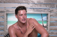 Twitter are rallying behind Love Island's Alex in the hopes of getting him a date tonight