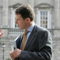 WATCH: Seán Sherlock participates in debate on digital rights