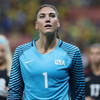 Hope Solo, Shay Given to join RTÉ punditry team as World Cup coverage announced