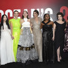 The Ocean's 8 premiere was on last night and 'The 8' looked incredibly glam