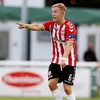 Scottish midfielder commits to Derry amid speculation of move north